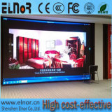 P2.5 het Binnen Volledige Digitale Aanplakbord van uitstekende kwaliteit van de Kleur