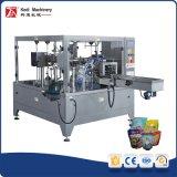 Automatische Gesichtsmaske-Verpackungsmaschine Gd6-200c