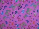 Tissu coloré de polyester d'impression de guindineau d'Oxford 420d 600d Ripstop