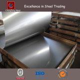 Hoja / placa de acero inoxidable laminados en caliente con 304 / 2b (CZ-S10)