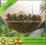 UV упорное плетение пластмассы полиэтилена прованское для заразительного плодоовощ