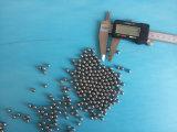 Varia bola de pulido del carburo de tungsteno del grado y de la talla para el rodamiento y moler de bolitas