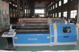 Солнечная машина завальцовки металла CNC насоса W12
