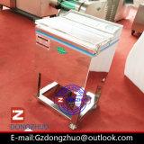 Máquina comercial del envasado de alimentos del vacío para la fábrica del producto del alimento