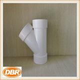 2 de Materialen van het Loodgieterswerk van het Type van Y van de Grootte van de duim