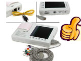 Grand Fournisseur-Maggie de l'électrocardiogramme EKG-903A3 d'électrocardiographe de machine de la Manche ECG de la vente 3
