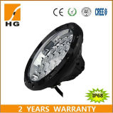 Helles Headlights LED Motorbike Headlight 7in LED Headlight