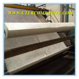 Estera tajada fibra de vidrio inferior del hilo de la consumición 600GSM de la resina