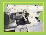 Verwendete Mitsubishi-einzelne Nadel computergesteuerte Muster-Nähmaschine (PLK-G2010R)