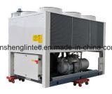 Conservación de Energía WKR Serie azotea Packaged Aire Acondicionado