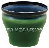 ベーキングVonishのプラスチック植木鉢(KD9461-KD9462)