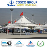 6X6m Durable Outdoor Gazebo pour la noce