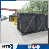 Preheater de ar industrial novo chinês da caldeira com câmara de ar do esmalte