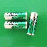 Батарея сухого элемента алкалической батареи 12V наивысшей мощности 23A