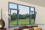 finestra termica di alluminio della rottura 55series