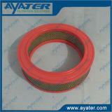 Elemento 6.4143 del filtro de aire del compresor de aire de Filtation Kaeser de la alta calidad