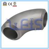 バット溶接316/316L/316h継ぎ目が無いステンレス鋼の管付属品