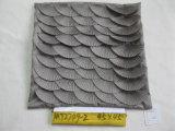 Ammortizzatore riempito cuscino stampato Mj2749