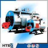 Évaluer une chaudière à vapeur industrielle au fuel lourde de constructeur