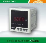 Einzelner Phase LED Gleichstrom Power Electric Ampere Meter Price von Ammeters 96X96 (PZ-DA31)