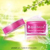 Crema de cara orgánica de la planta natural de Qianbaijia que blanquea el 100%