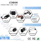 Inseguitore Tk303 di GPS del veicolo della motocicletta del fornitore di Coban dell'inseguitore di GSM GPS con l'arresto del video & del motore del combustibile