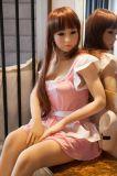 Agens wünschte Cer-Bescheinigung-festes Silikon-Miniliebes-Puppe
