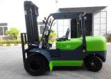 Heißes Sale 6-Wheels Diesel Forklift mit Japan Engine