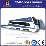 tagliatrice del laser Di 800W Metal Fiber per 4mm Stainless Steel