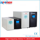 온라인 UPS Double Conversion 6kVA, 10kVA, 15kVA, 20kVA UPS