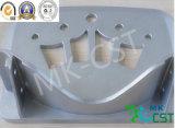 Gekennzeichnet Druckguss-Aluminium mit ISO9001