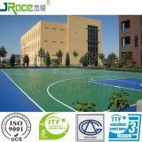 工場価格Spuのバスケットボールコートのフロアーリング材料