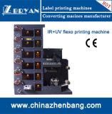 Usine de coût des prix de machine d'impression de bobine de Flexo