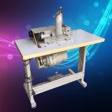 Sapata raspando usada do couro que faz a máquina (TK-801)