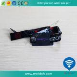 Ткань Китая оптовые/тканье/сплетенный/празднество/полиэфир/партия Wristband для случая нот