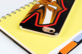 관례 IMD TPU iPhone를 위한 투명한 전화 상자