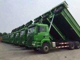 De Telescopische Hydraulische Cilinder van het voorEind voor de Apparatuur van de Vrachtwagen