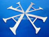 Rotativo morire la taglierina del laser della scheda (PEC-2000/PEC-3000)