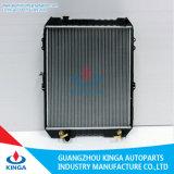 Радиатор сплава для системы охлаждения Тойота Hilux Kzn165r автомобильной