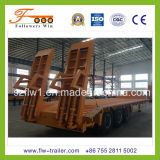 13m 3axle Lowbed Semi Trailer