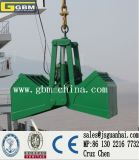 Hydraulische Grab voor Bulk Cargo in Harbour en Vessel