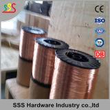 コイルのための溶接ワイヤのコイルの釘/Usedは18kg/Spoolをネイリングする