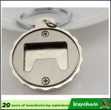 Wheelopener denté Keychain