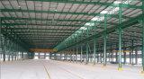 Camera prefabbricata della struttura d'acciaio per il workshop d'acciaio