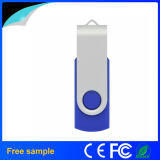 Promocional Gift Free Sample 8GB Swivel USB Flash Drive