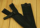 부대와 의복을%s 도매 나일론 지퍼 플라스틱 지퍼