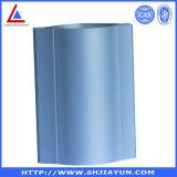 Aangepaste CNC die de Buis van het Aluminium voor Industriële Montage machinaal bewerken