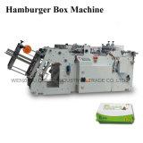 Máquina fácil da cartonagem do bolo da alta qualidade da operação (QH-9905)