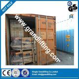 Zh Model 2500kg Hydraulic Hand Pallet Truck