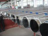 8 '' de la venta caliente de acero galvanizado de tuberías